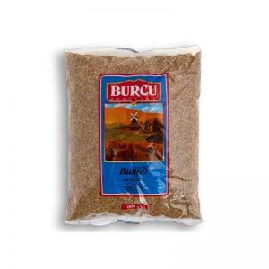 Burghul moreno fino