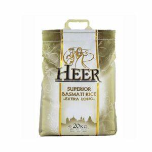 arroz Heer