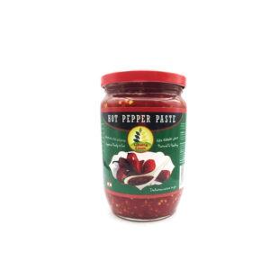 Salsa-Chilli-Picante