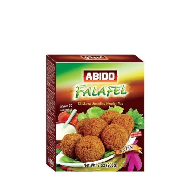 Falafel-Abido