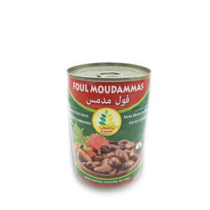 Foul Moudammas
