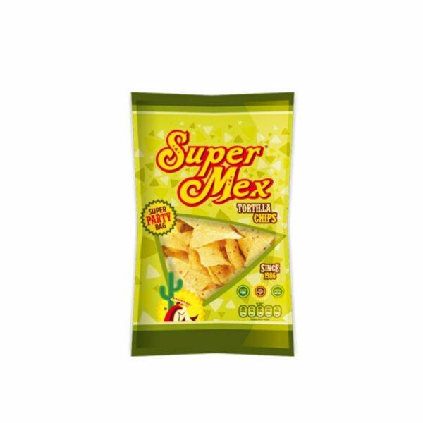 Nachos Supermex