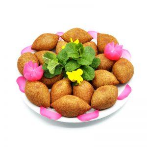 Kibbeh libanofoods